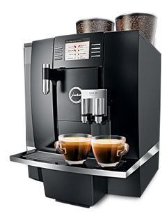 JURA GIGA X8c Professional SPEED + 3 x káva + 5000 bodů na další nákup